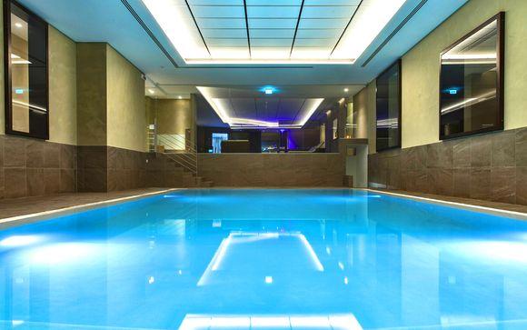 Hotel Saccardi & spa 4*