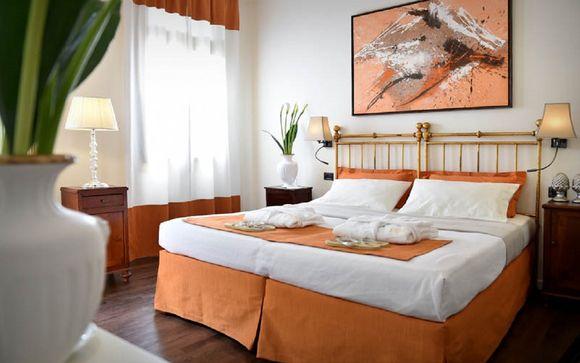 Hotel Terme Preistoriche 4*