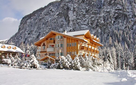 L'Alpen Hotel Panorama