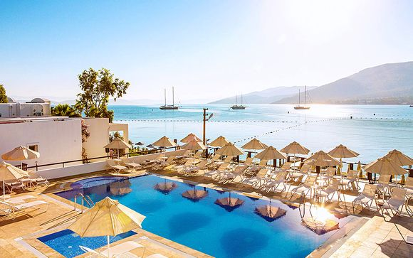Hotel Sina 4* - Adults Only