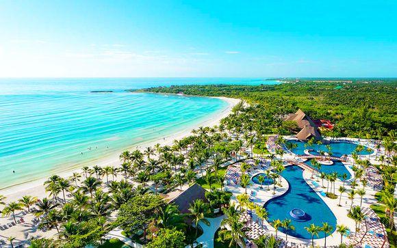 Barcelò Maya Grand Resort 5*