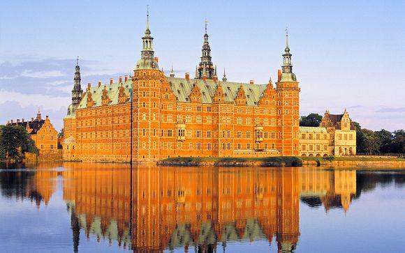 Capitali Scandinave e Selandia