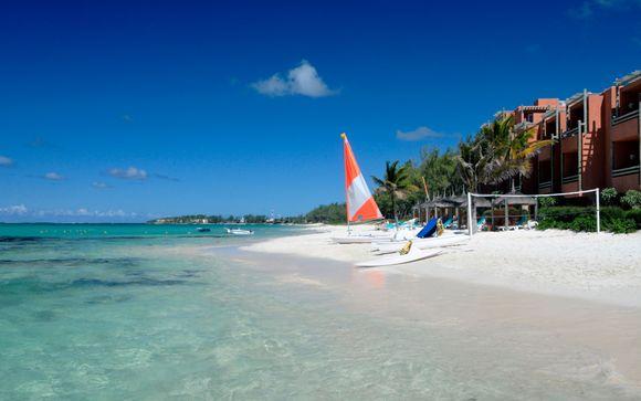 La Palmeraie By Mauritius Boutique Hotel 4*S