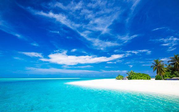 Minitour Sri Lanka + Soggiorno mare Maldive Voyage Privé : fino a -70%