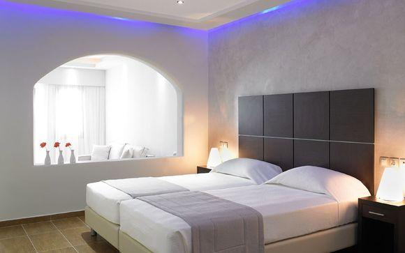 Hotel Splendour 5*