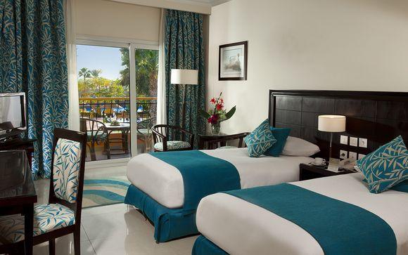 Il Sierra Hotel Sharm El Sheikh 4* S