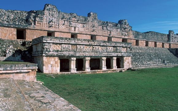 Minitour Yucatan: Itinerario 3 notti