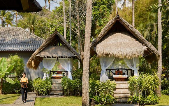 Nusa Dua - Melià Bali 5*