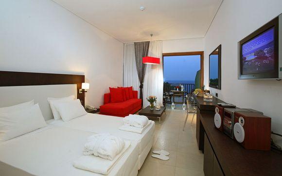 The Skiathos Palace Hotel 4*