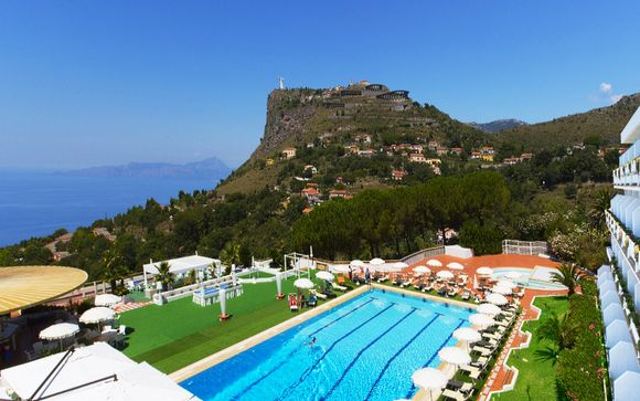 Grand Hotel PianetaMaratea Resort 4*