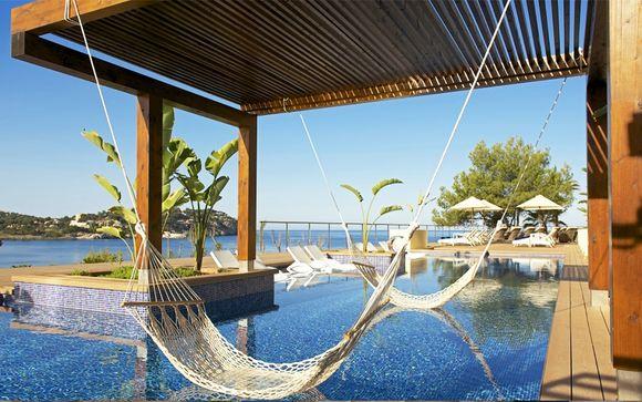IBEROSTAR Suites Hotel Jardin del Sol 4* - Adults Only