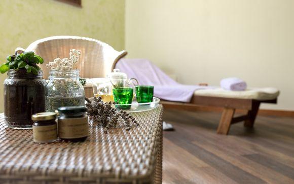 Alghero Resort Country Hotel 4*