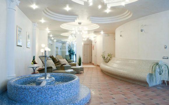 L'Hotel Aurelia 4*