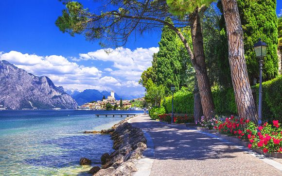 Villa Nicolli Romantic Resort 4*