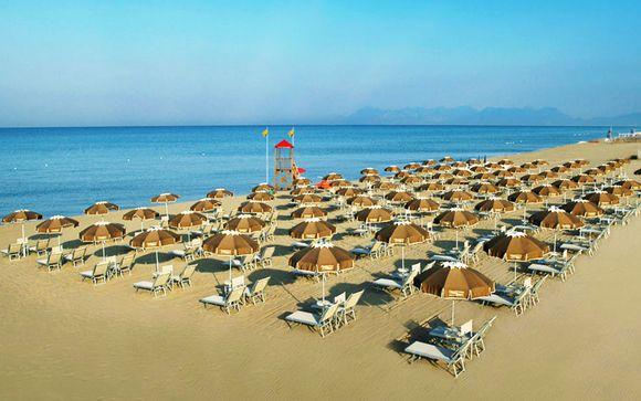 Oleandri Resort Paestum 4*