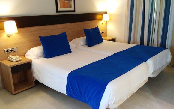 Pocillos Playa Hotel