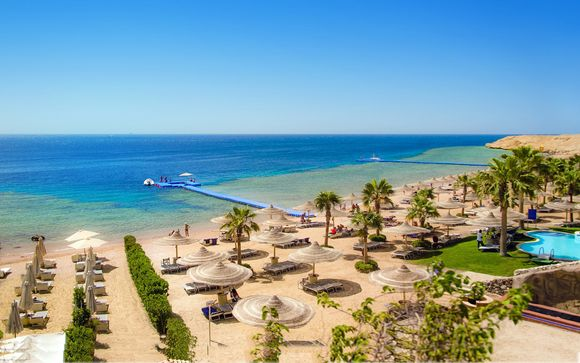 Soft All Inclusive in Resort 5* direttamente sulla spiaggia