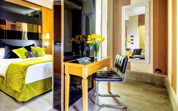 Ariston Hotel 4*