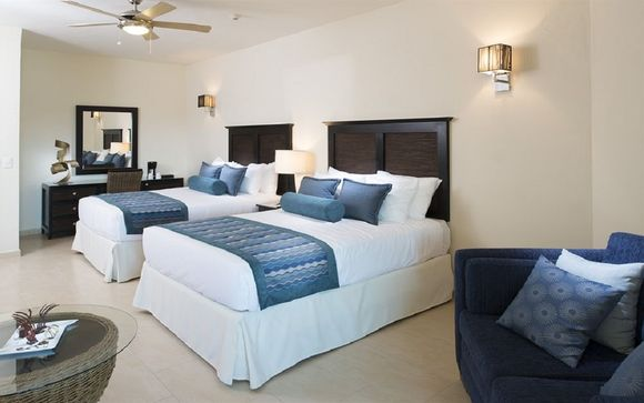 Memories Splash Punta Cana Resort & Casino 4*