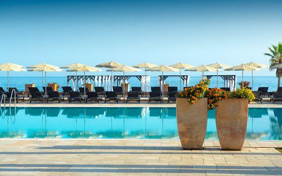 Vista mare in 4* con golf & spa sulla Costa del Sol