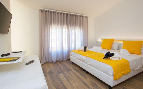 Il Uappala Vittorio Emanuele Charme Resort 4*