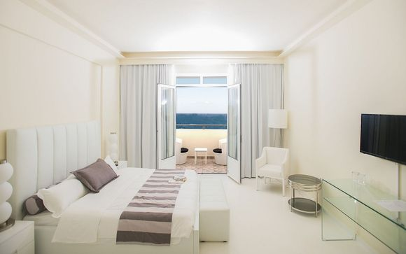 Il Cretan Pearl Resort & Spa 5*