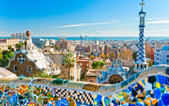 Hotel Soho Barcelona Barcellona Fino A 70 Voyage Prive