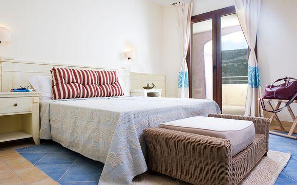 L'Hotel Baja Romantica 4*