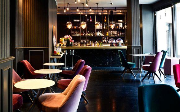 Fifty House Luxury Hotel Milano 5*