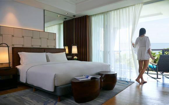 Nusa Dua - Sofitel Bali Nusa Dua Beach Resort 5 *