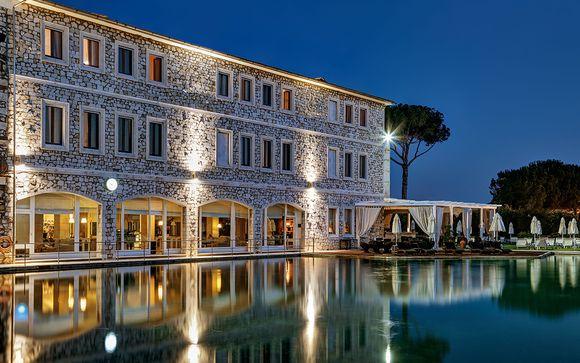 Terme di Saturnia Spa & Golf Resort 5*