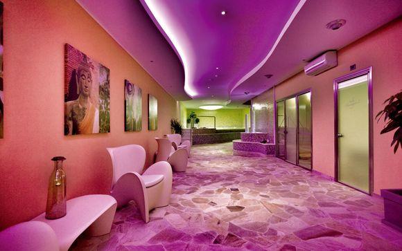 Il Lù Hotel Carbonia 4*