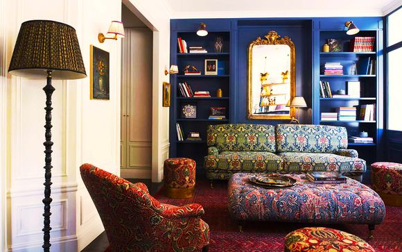 Hotel Maison Malesherbes Voyage Privé : fino a -70%