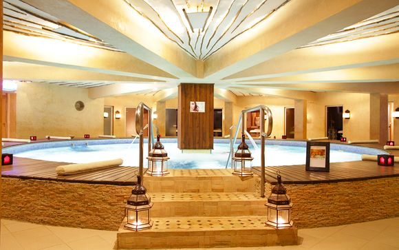 Il Lamantin Beach Resort & Spa 5*
