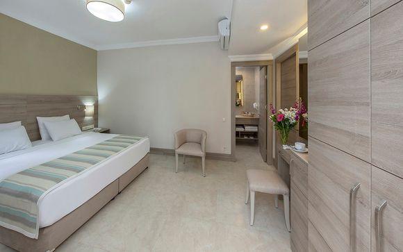 Il Bodrum Park Resort 4*