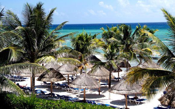 Il Sandos Caracol Eco Resort 4*S