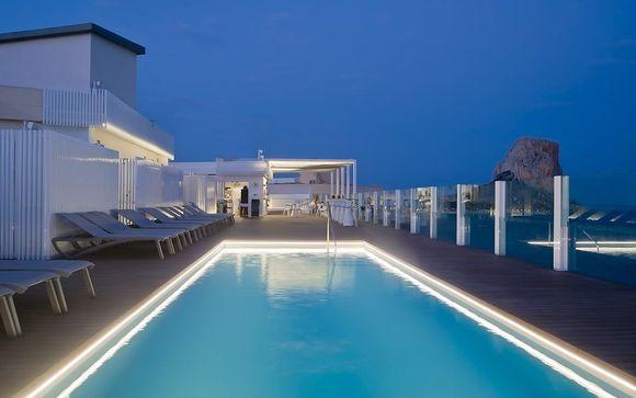 Hotel Bahía Calpe by Pierre & Vacances 4*