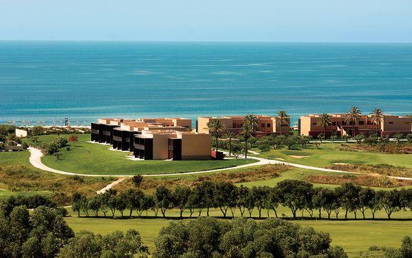 Verdura Resort 5*