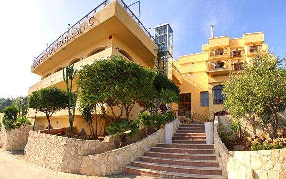 Hotel Panoramic 4*