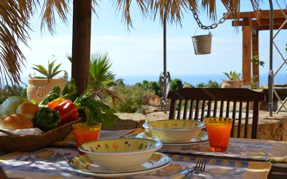 Il Dammusi Elegance Pantelleria