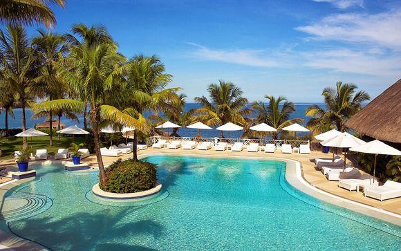Hotel Maritim Resort & Spa Mauritius 5*