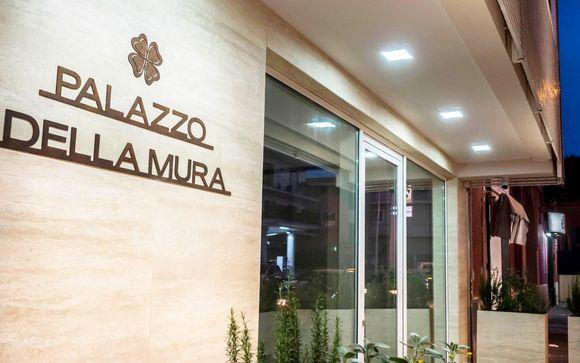 Palazzo Della Mura