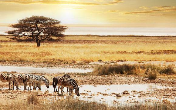 elenco di siti di incontri in Sudafrica