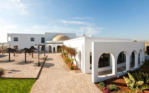 Lo Zahira Resort & Village 4*