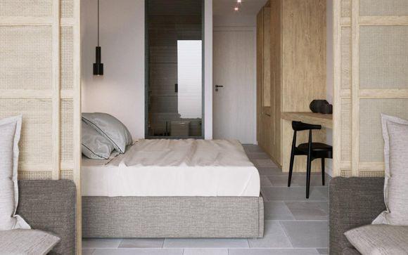New Aqua Hotel 5*