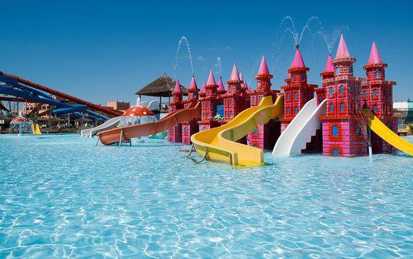 LABRANDA Aqua Fun Club 5*