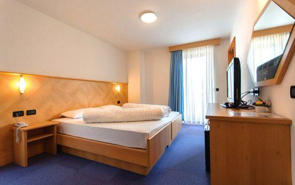 Hotel Bellamonte 4*