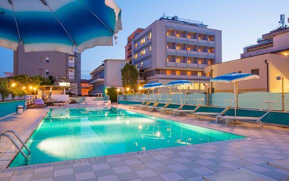 Hotel Ras