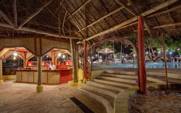 Il Sandies Tropical Village 4*