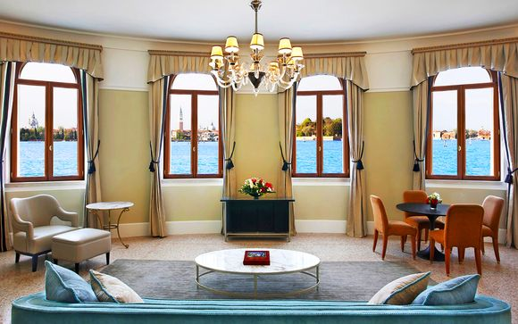 Il San Clemente Palace Kempinski Venice 5*